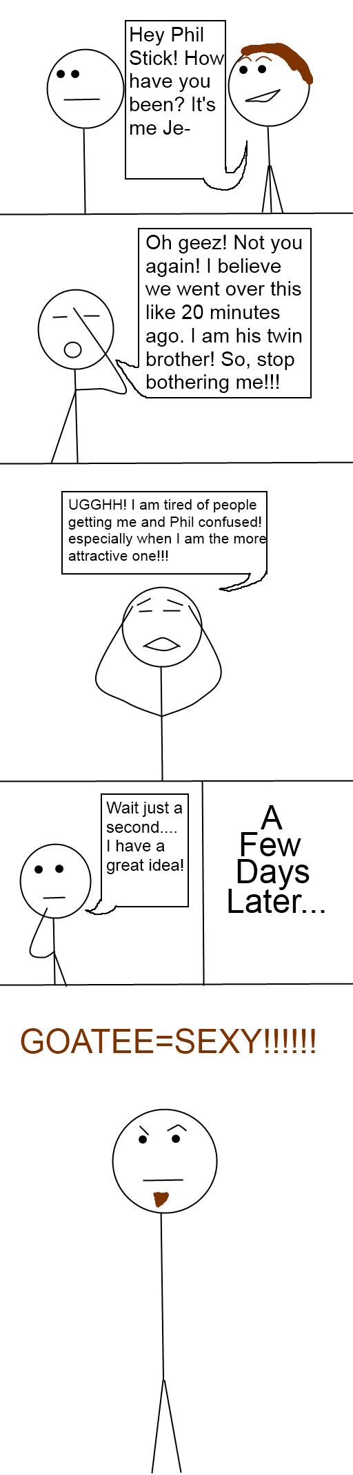 Confusion Part 2